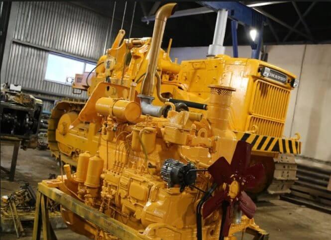 Трактор-Т-170