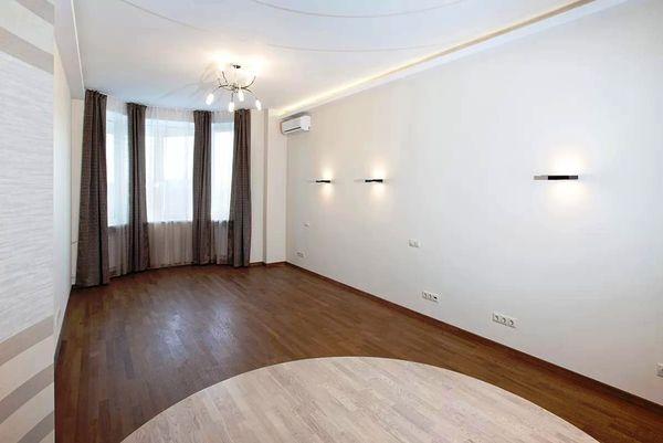 Новые квартиры с отделкой в москве на речном вокзале