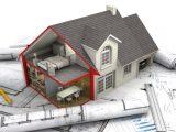 Проектирование и строительство дома