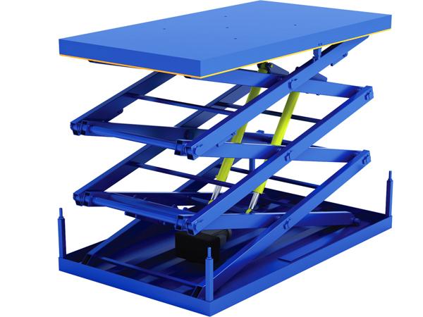 подьемный стол