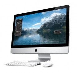 iMac Juli 2010 27 Zoll