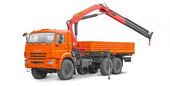 Bortovoy 43118 s KMU