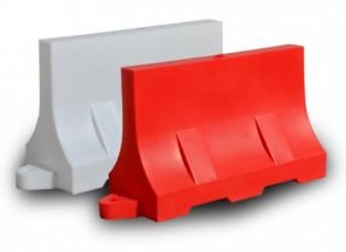 Блоки, барьеры, буферы: все средства обеспечения безопасности