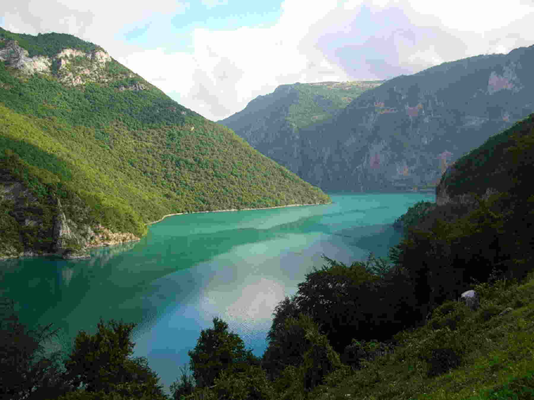 Апартаменты в черногории г будва