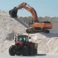 добыча соли
