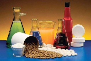 химические реактивы