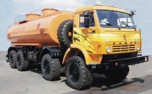 kamaz 6350-16