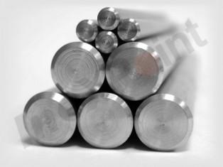 Калиброванный круг из нержавеющей стали