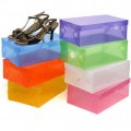 пластиковые ящики