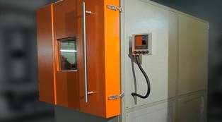 Оборудование для климатических испытаний
