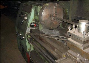 Советская промышленность