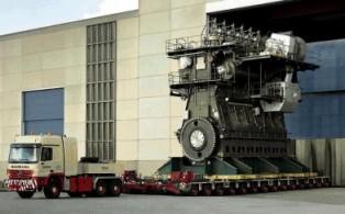 Выбираем двигатель для судна